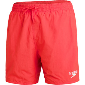 "speedo Essentials 16"" Watershorts Costume Uomo, volcanic orange"